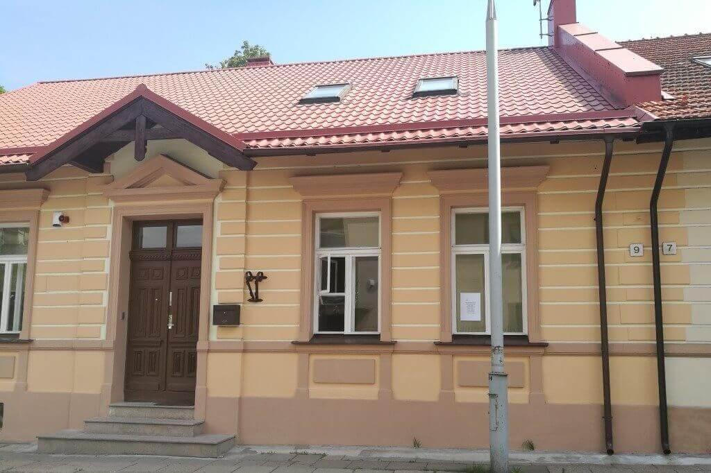 vaikų darželis Vilniuje mūsų kontakai