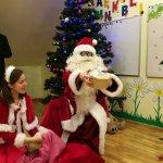 kalėdos kalėdų šventė darželis vaikų vilniuje